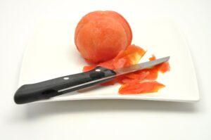 Pomodoro spellato