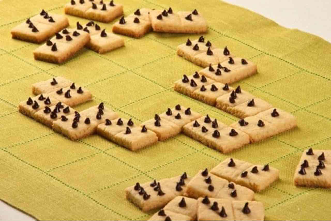 biscotti domino