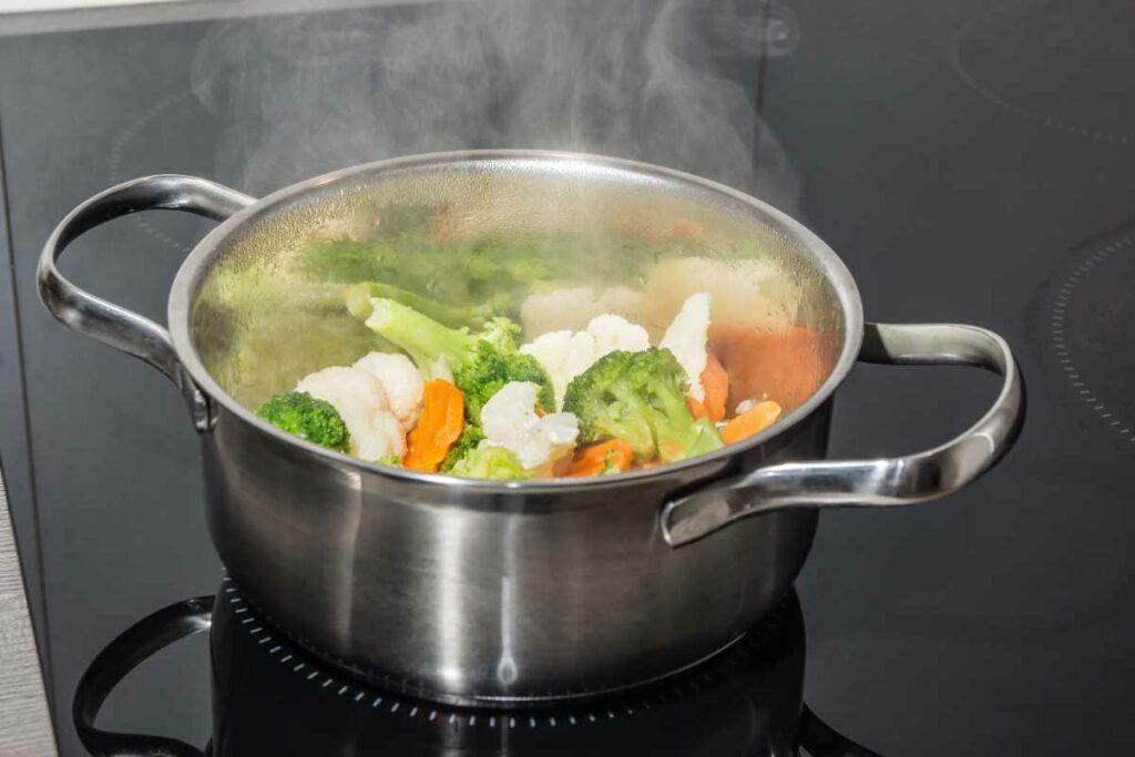 brodo di verdure