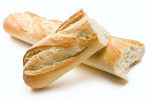 baguette panino non sporca