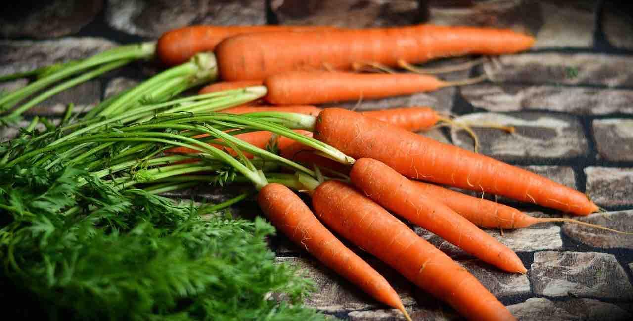 carote smoothie