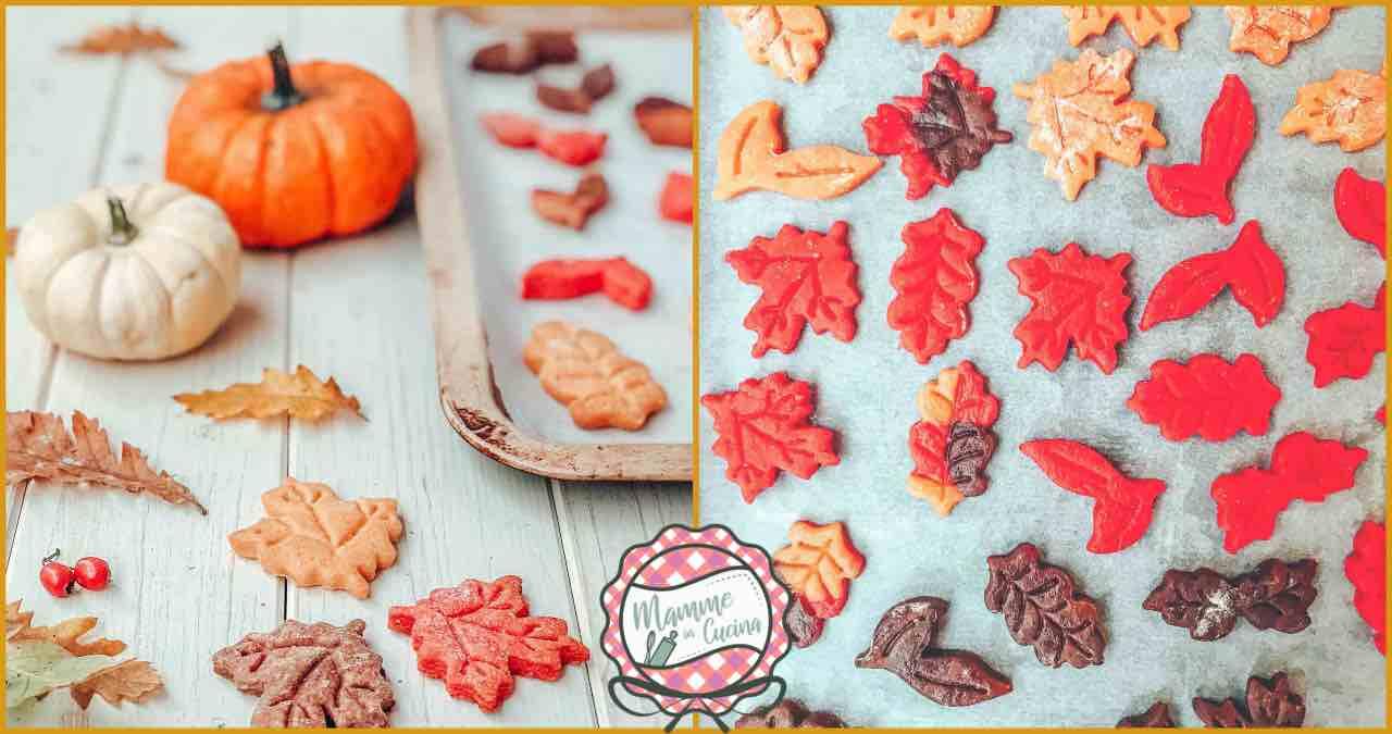 foglie di frolla