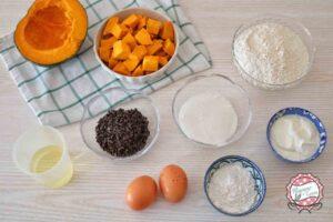 ingredienti ciambellone