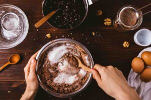 Errori da evitare dolci fatti in casa