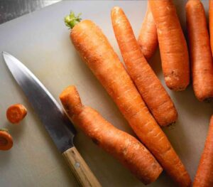 carote tagliate