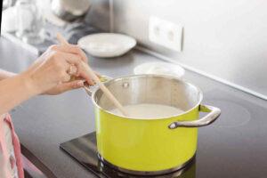 crema di castagne