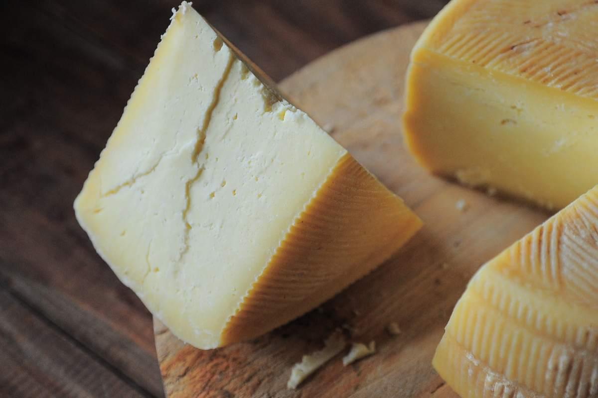 allerta formaggio