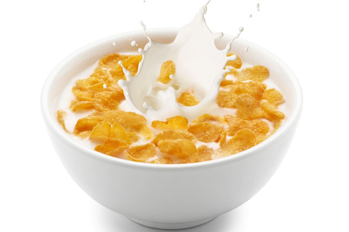 corn flakes richiamo