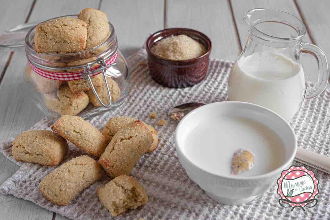 biscotti colazione fatti in casa