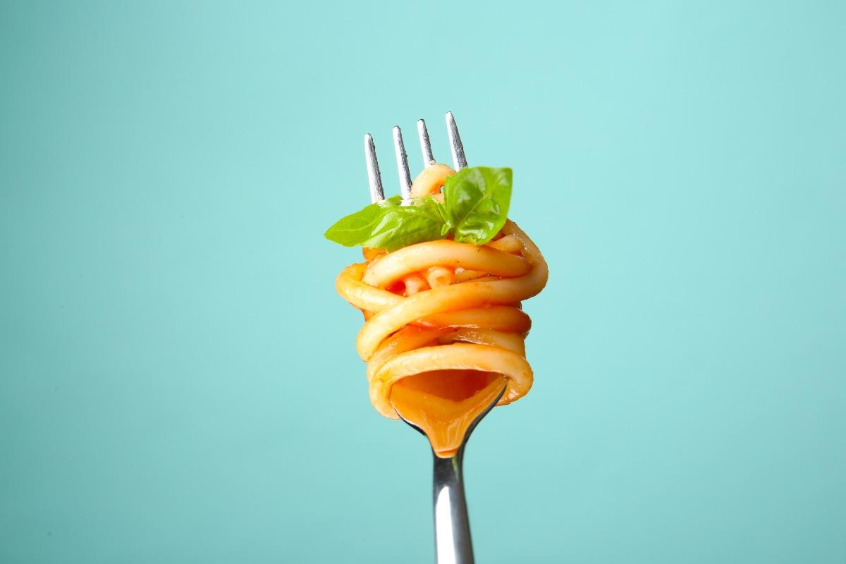 Ami la pasta? Con questo trucco potrai mangiarla senza rimorsi