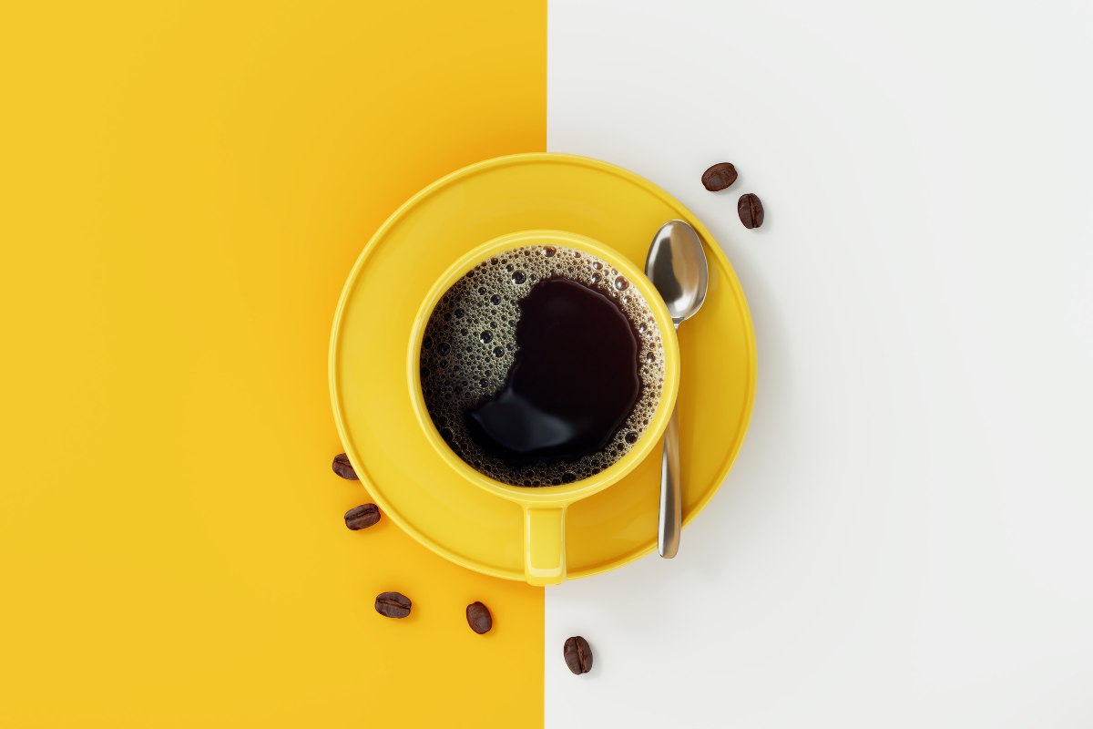 Caffè: è perfetto solo se lo fai così!