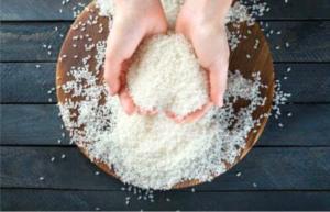Ricetta dell riso