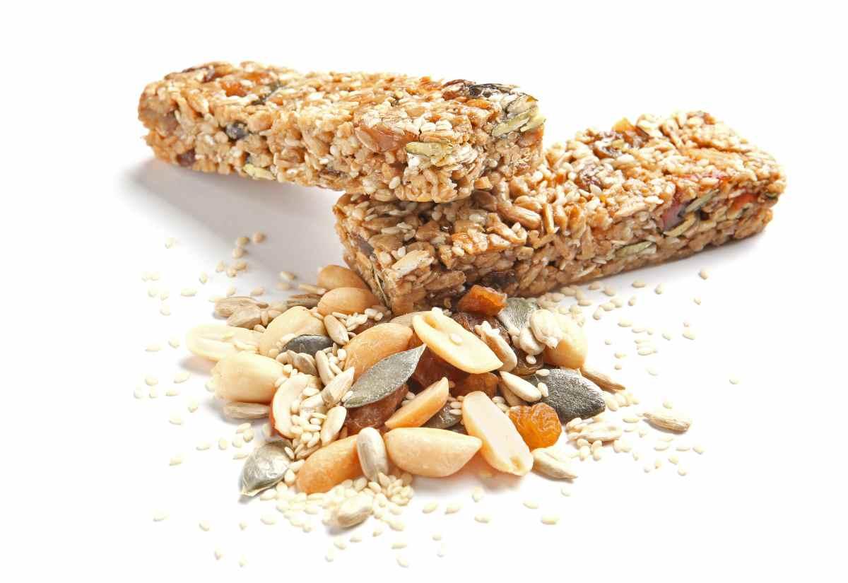 barrette ai cereali allerta