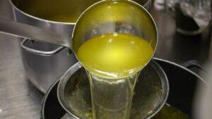 brodo vegetale autunnale