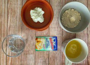ingredienti pancake