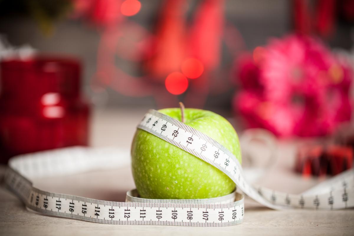 Abbuffate natalizie in arrivo? Ecco i trucchi per perdere peso prima!