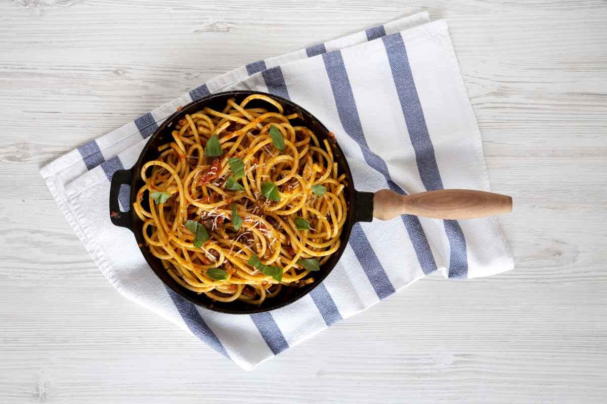 Il metodo innovativo per cuocere la pasta. Lo stanno provando tutti