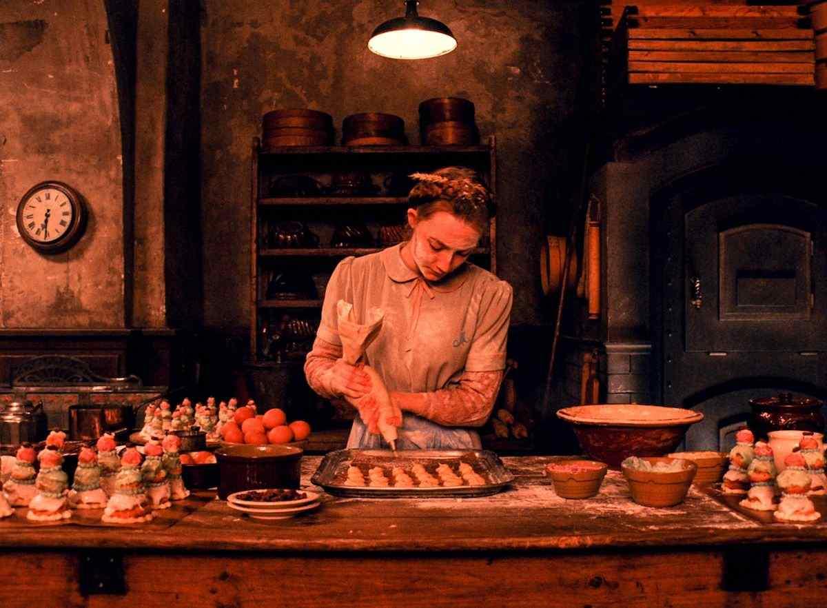 I courtesan al cioccolato di Mendl's