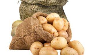 Ricetta patate