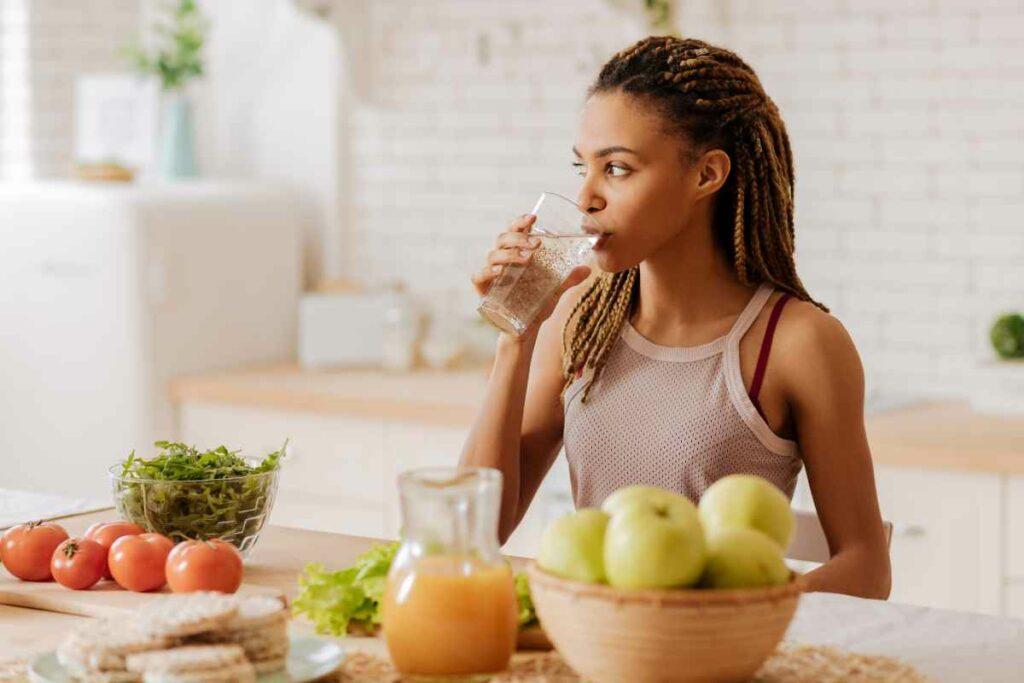 Come saziarsi senza mangiare troppo