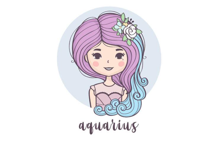 acquario zodiaco