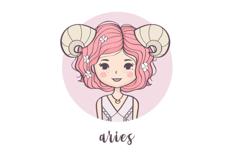 ariete zodiaco