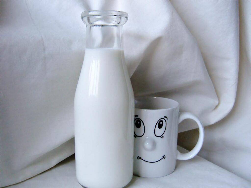 latte allerta