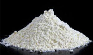 Ricetta con farina