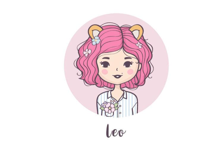 leone zodiaco