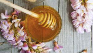 Ricetta con il miele