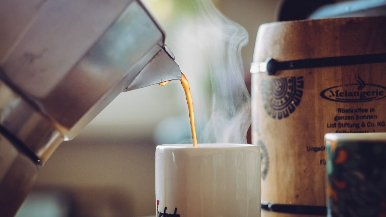 barretta cioccolato caffè