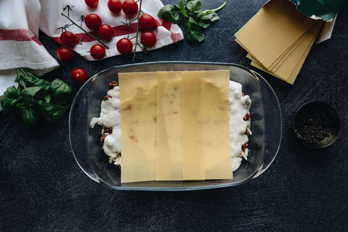 lasagne perfette
