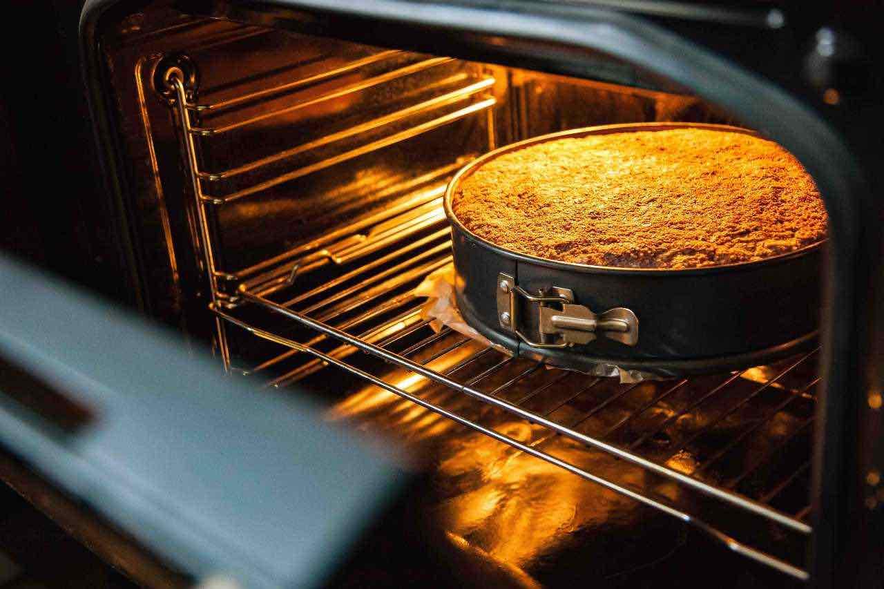torta forno