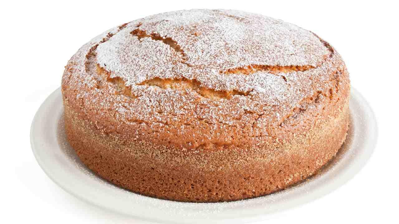 torta perfetta errori