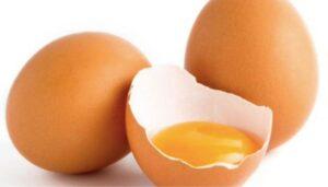 Ricetta con uovo