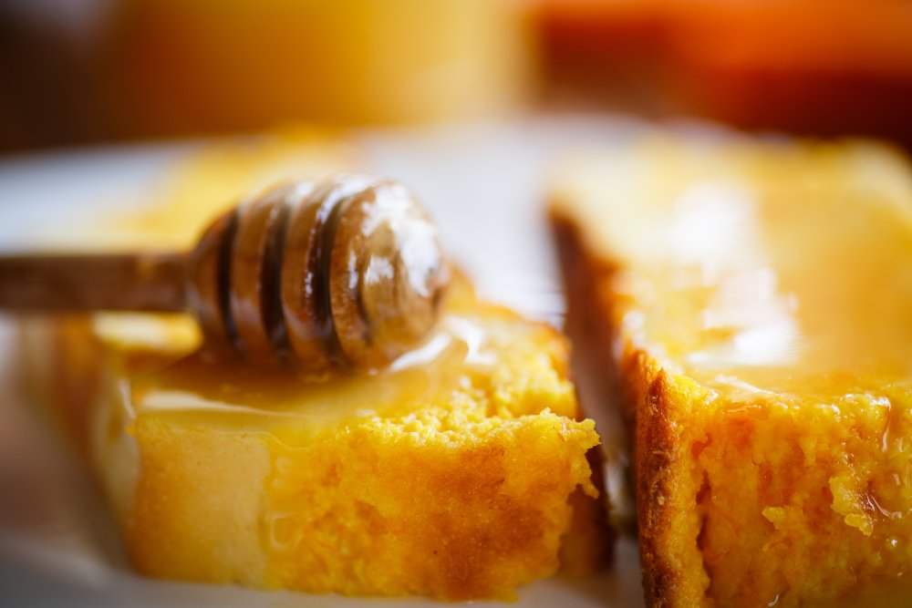 Dolci light facilissimi con il miele