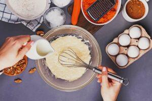 Torta arancia furba