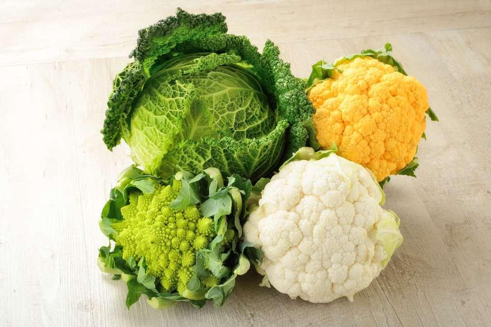 Broccolo: cibi depurativi
