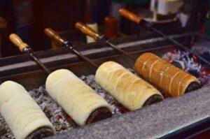 ricetta dolci ungheresi