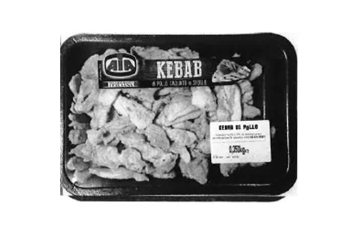 kebab aia