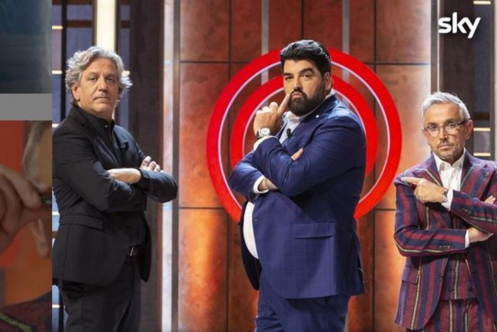 Masterchef Italia 10 quinta puntata