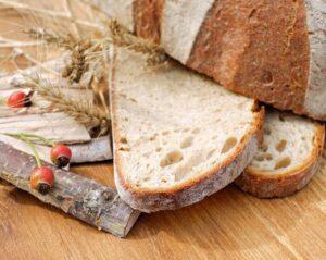 ricetta con pane sciapo