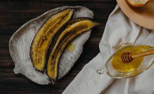 Banane e miele