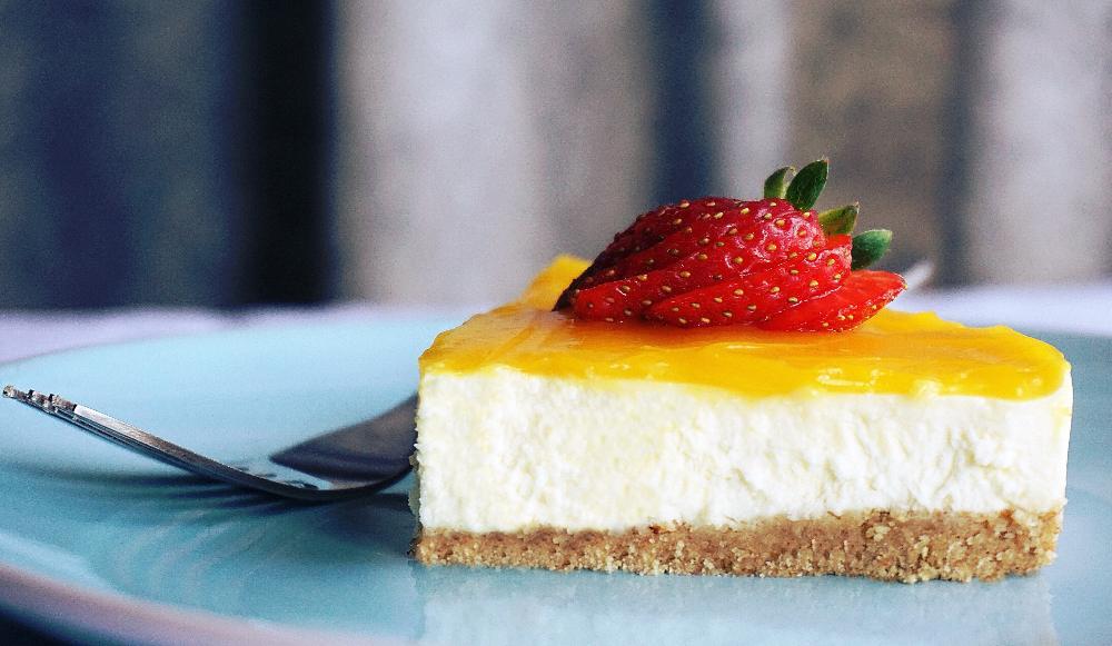cheesecake perfetta