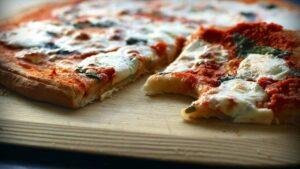 pizza errori