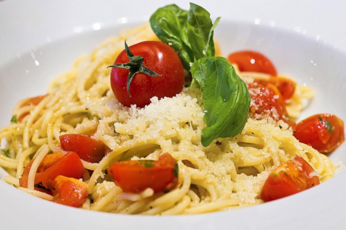 ricetta pomodoro e basilico