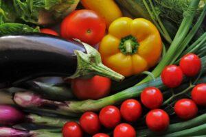 ricetta con verdure