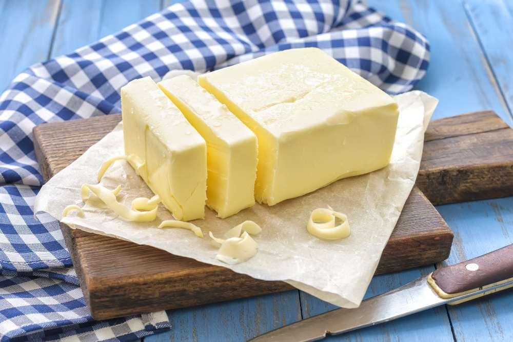 Ecco come fare il burro fatto in casa