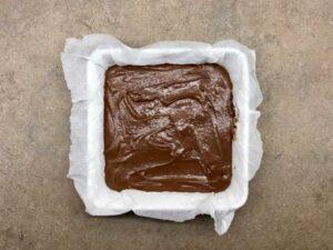 Impasto Brownie