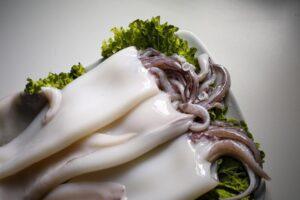 ricetta calamari